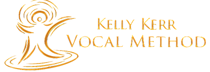 Kelly Kerr Vocal Method